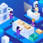 تصميم مواقع التجارة الالكترونية